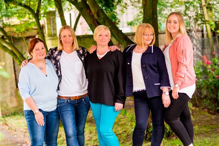 Team Lübberding